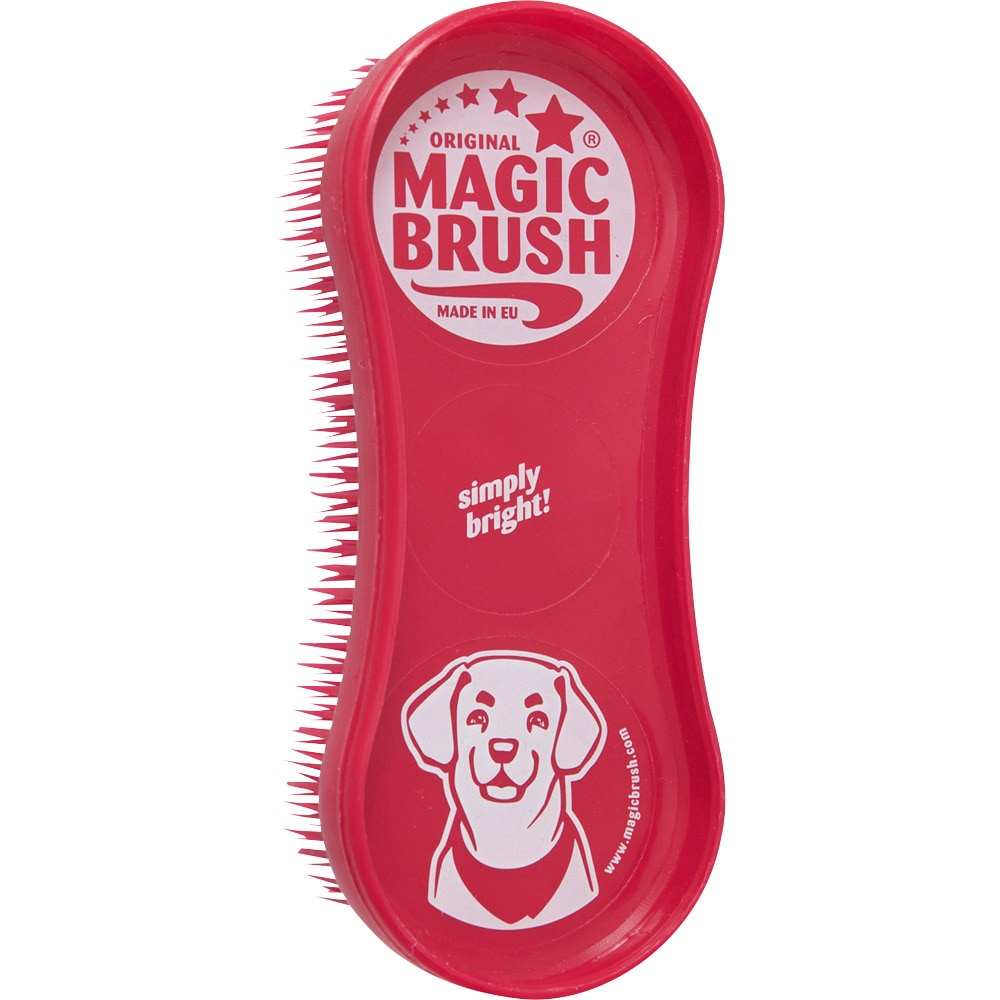 Piikkisuka Koira MagicBrush Magic Brush