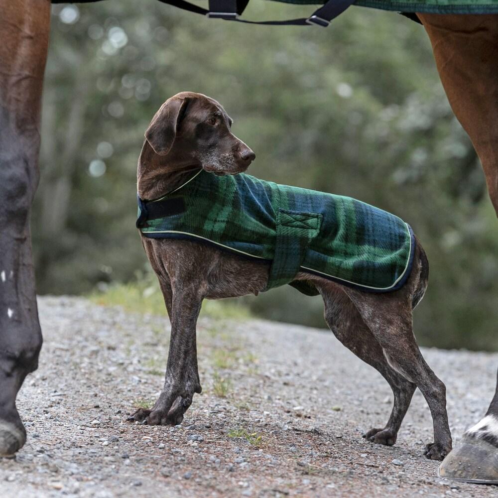 Koirantakki Fleece Scotty Showmaster®