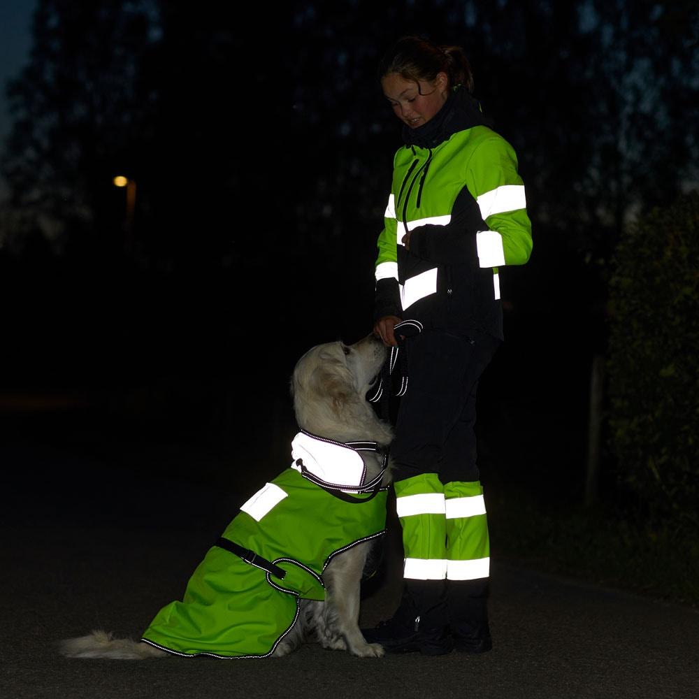 Koirantakki  Basse traxx®