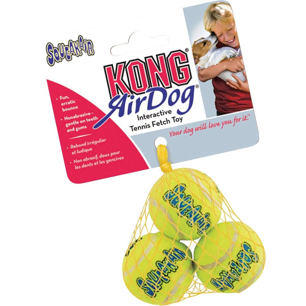 Koiranlelu  Squeakair Kong®