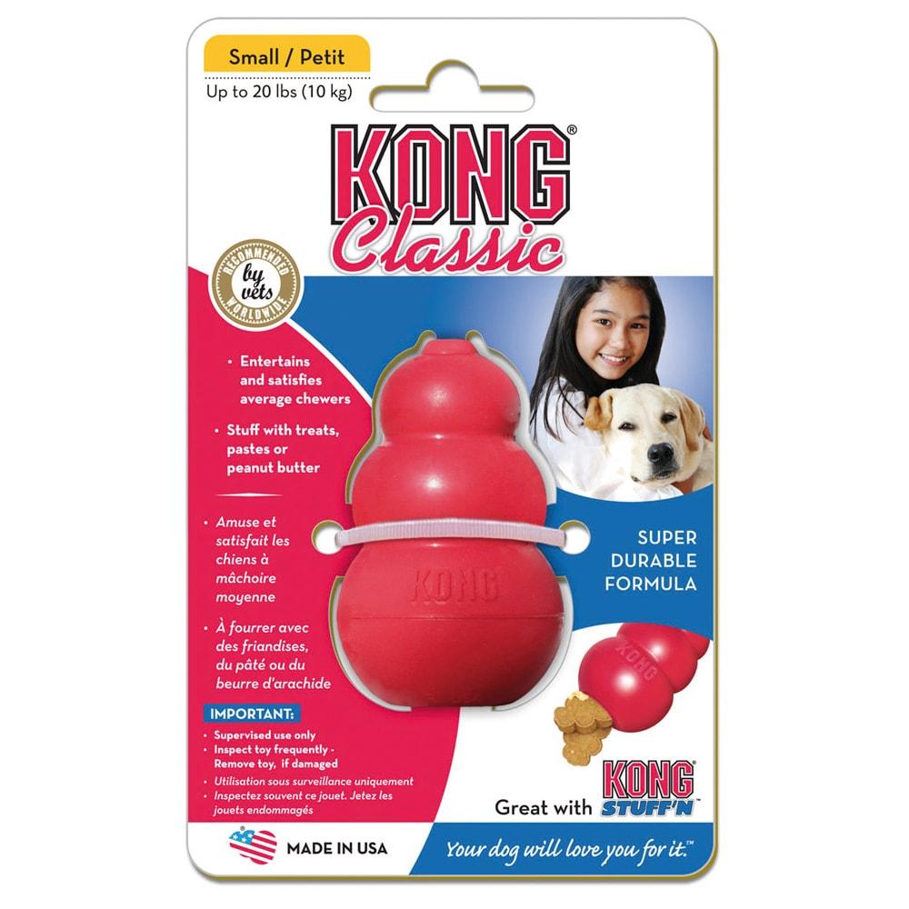 Koiranlelu  Classic Kong®