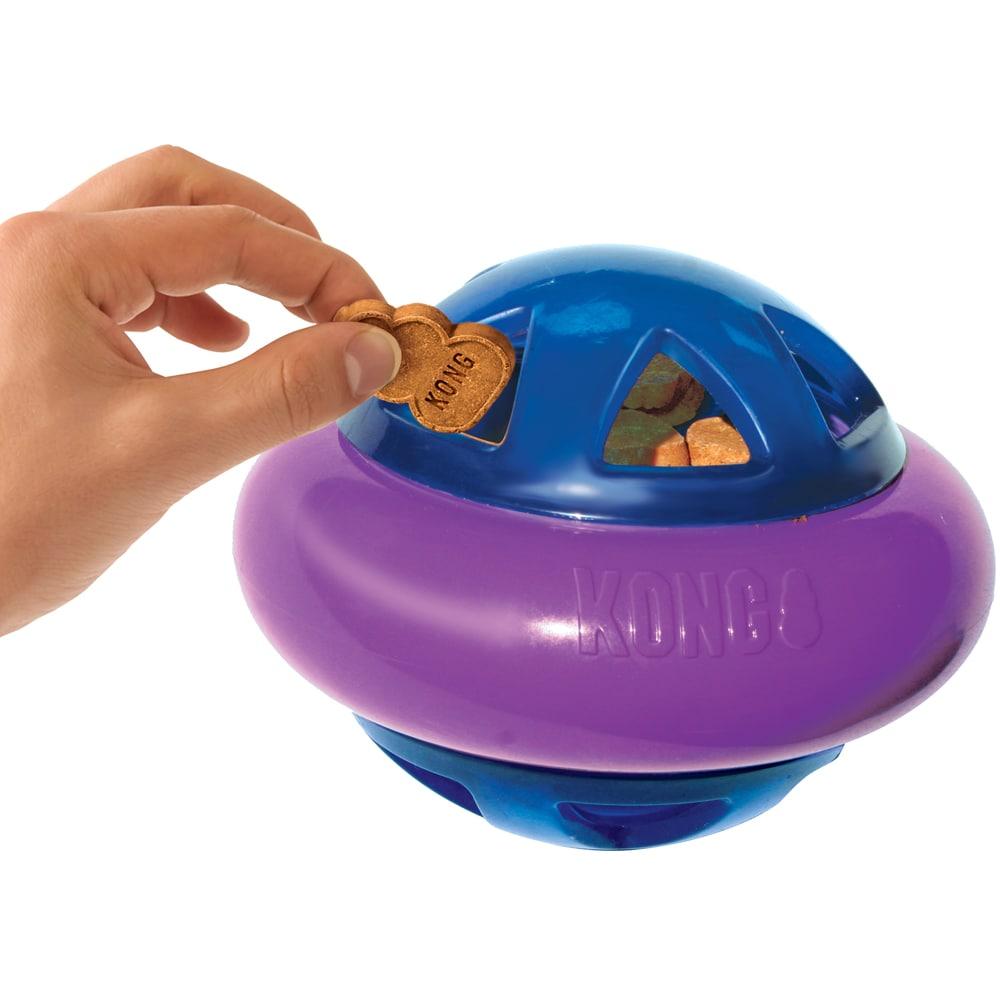 Koiranlelu  Hopz Balls Kong®