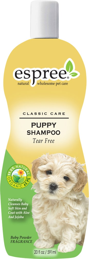 Koiranshampoo  Puppy Shampoo Espree®