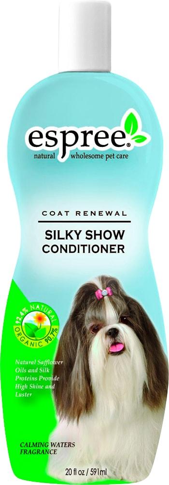Koiranbalsami  Silky Show Conditioner Espree®