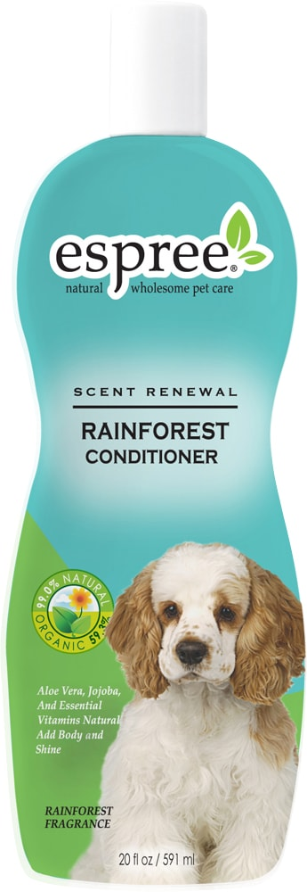 Koiranbalsami  Rainforest Conditioner Espree®