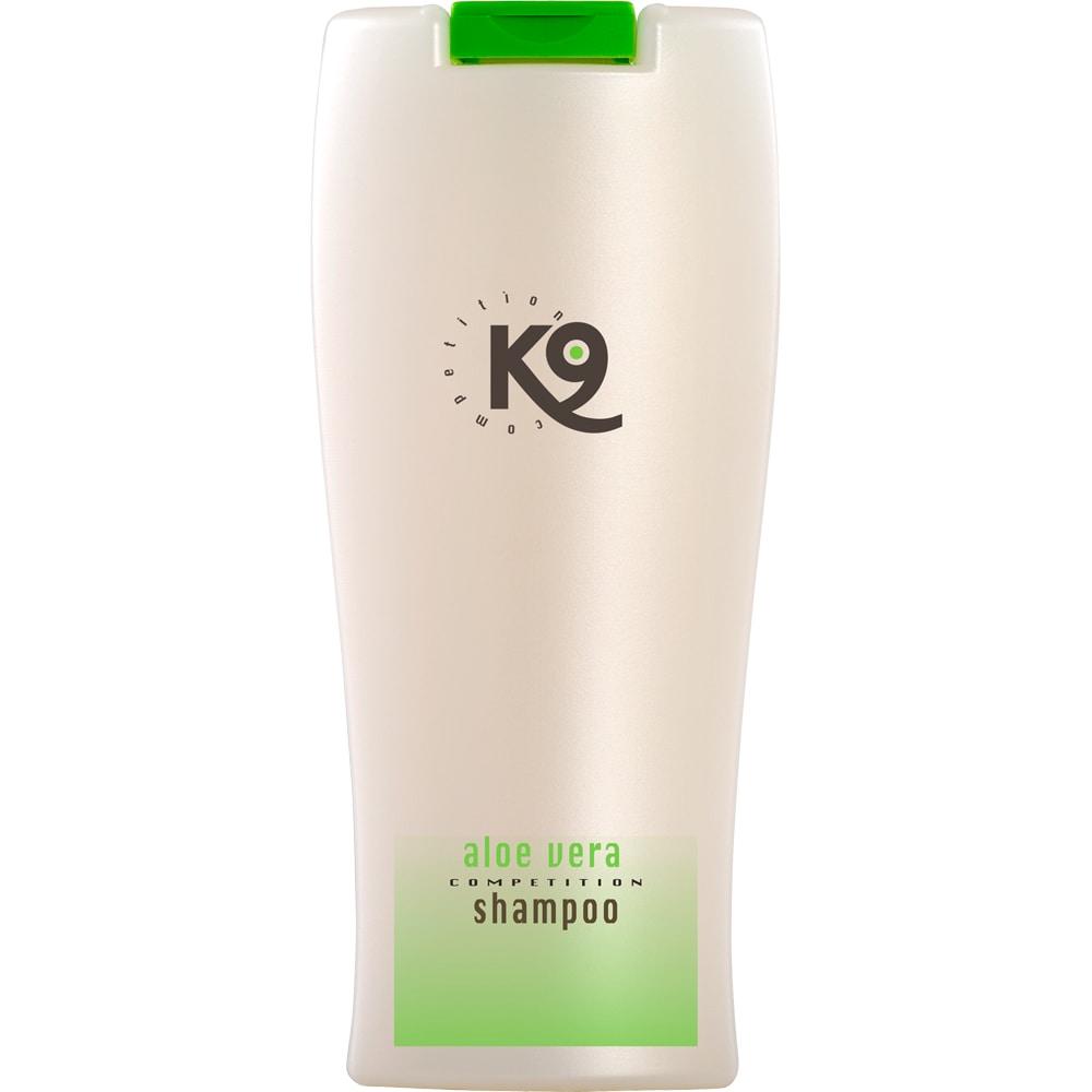 Koiranshampoo  Aloe Vera K9™