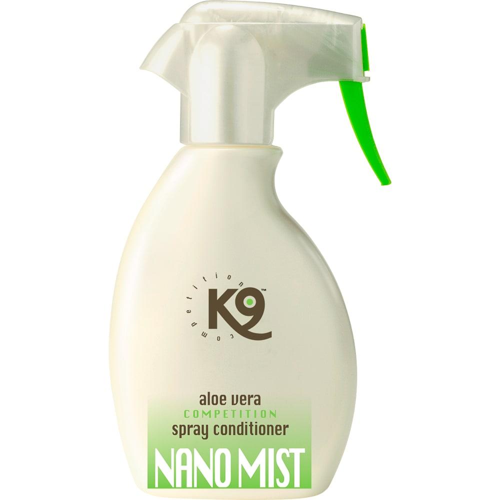 Balsamisuihke  Aloe Vera Nano Mist K9™