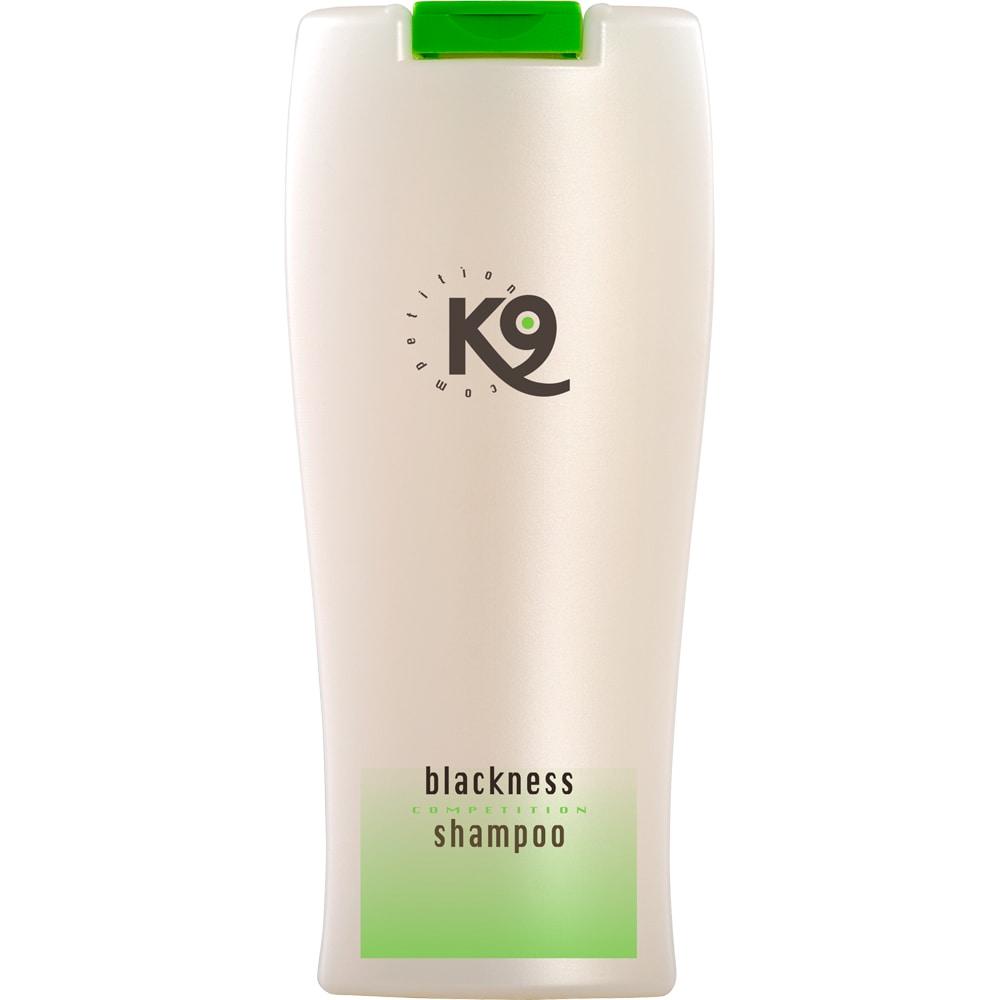 Koiranshampoo  Blackness K9™