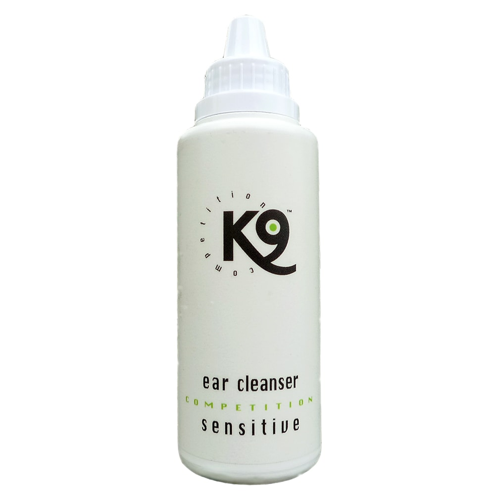 Ear Cleanser Sensitive K9™