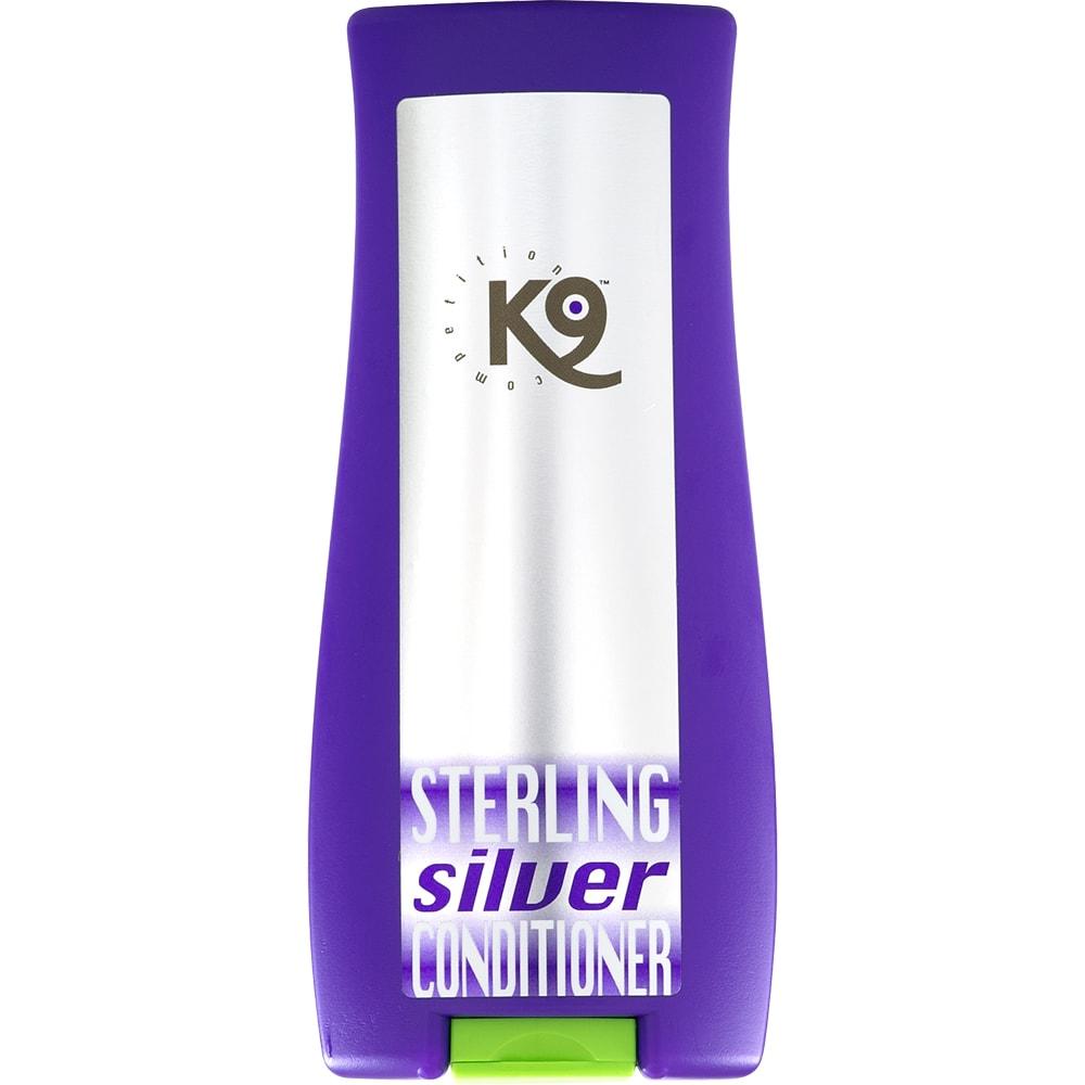 Koiranbalsami  Sterling Silver K9™