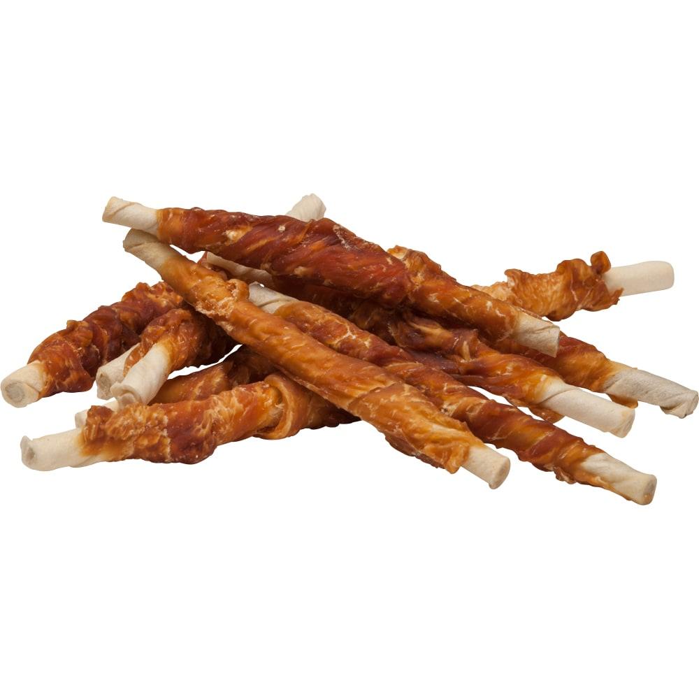 Koiranpuruluu  Twisted chicken Treateaters