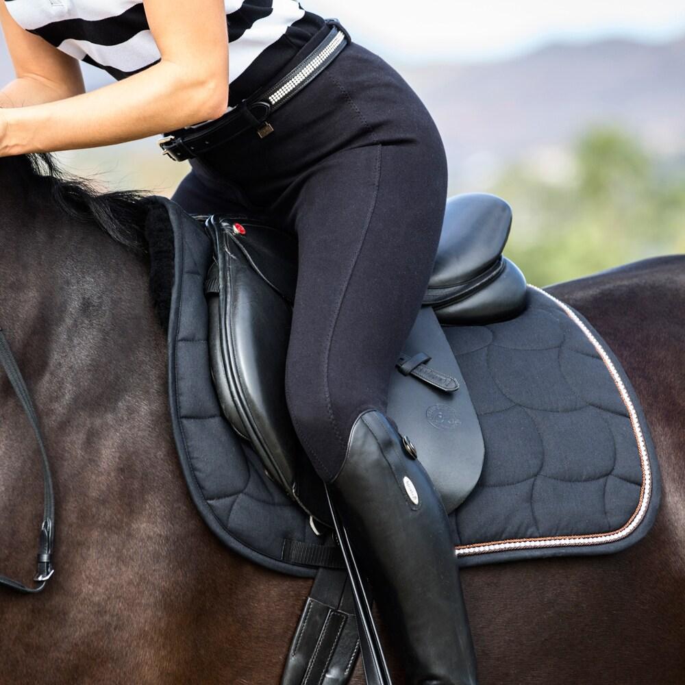 Ratsastushousut  Comfort CRW® Naiset