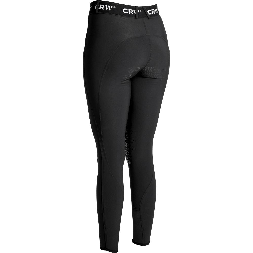 Ratsastushousut  Holly CRW® Naiset