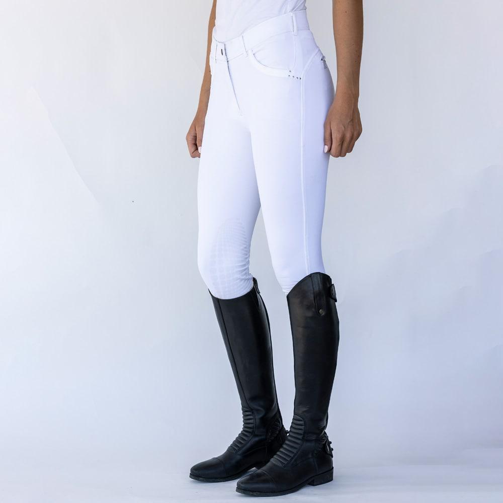 Ratsastushousut  Hahn CRW® Naiset