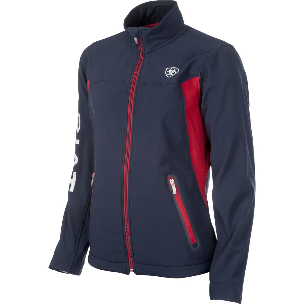 Takki softshell New Team ARIAT®