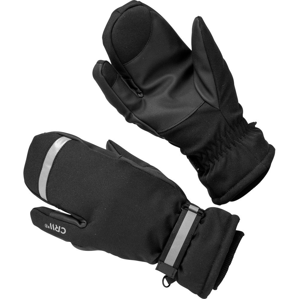 3-sormen käsineet  Tisca CRW®