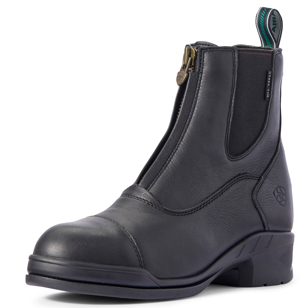 Jodhpurit  Heritage IV Steel Toe ARIAT®