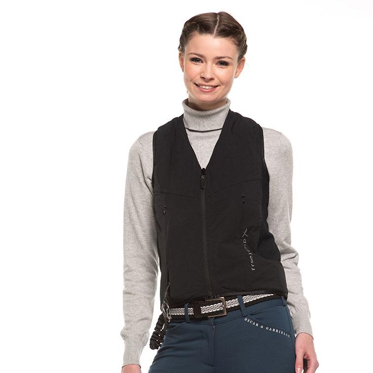 Turvaliivi  Airbag Vest Freejump®