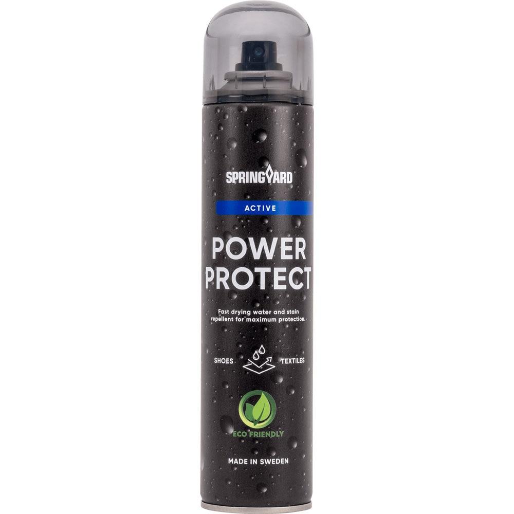 Kyllästysaine  Power Protector Springyard