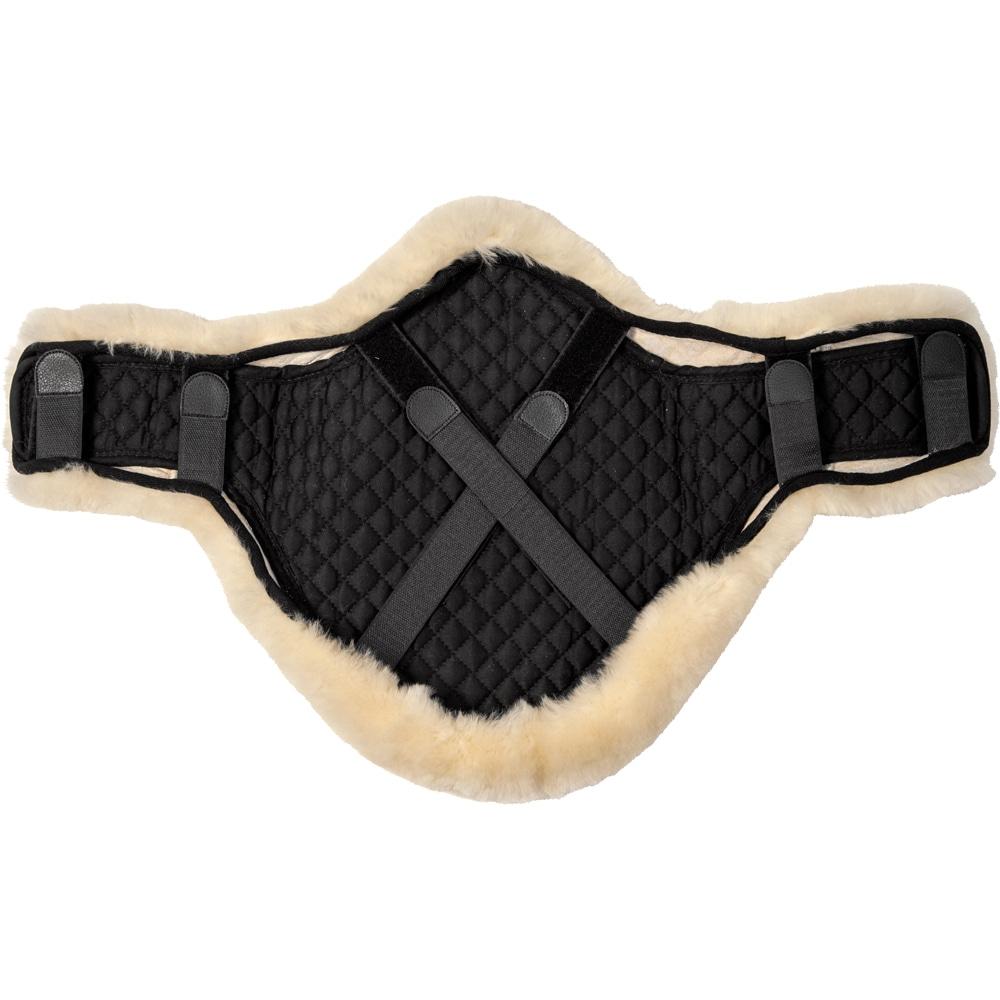 Satulavyön suoja  Studguard Cover Genuine Sherpa®
