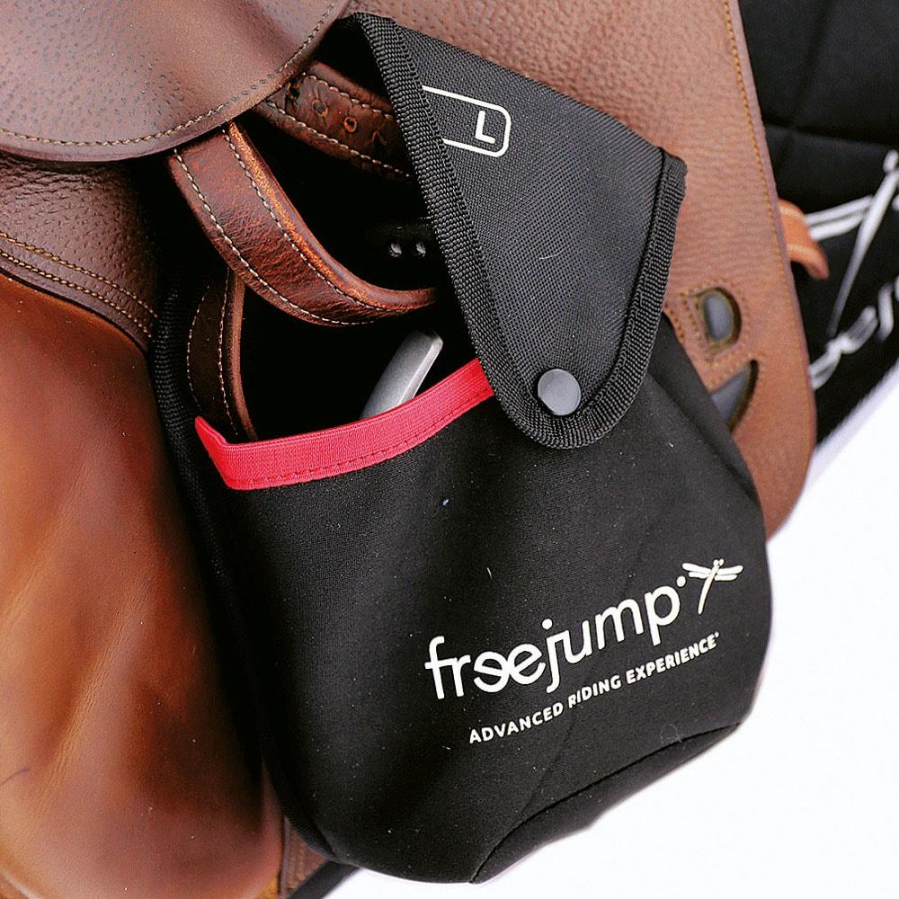 Suojapussi jalustimille   Freejump®