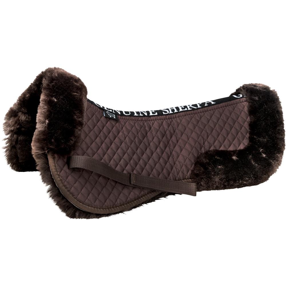 Lampaankarvainen satulanalusta   Genuine Sherpa®