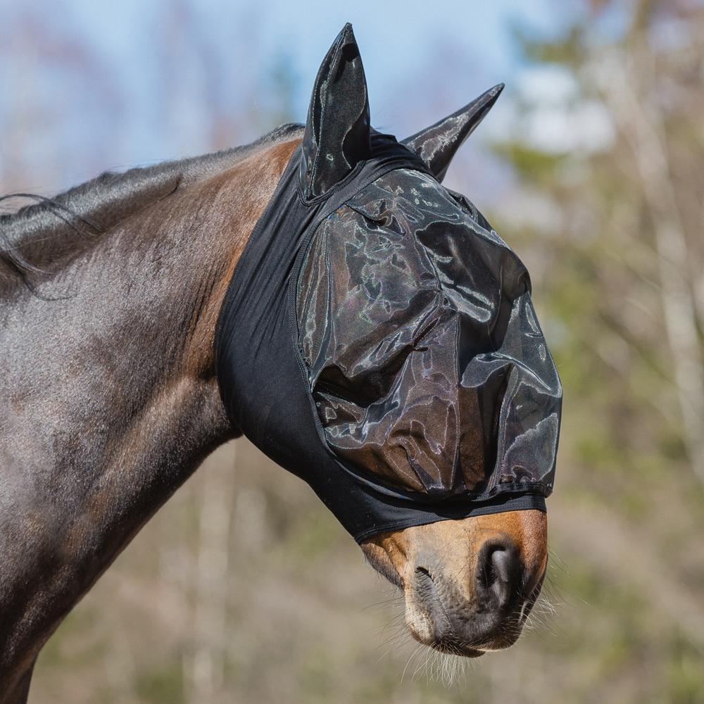 Kärpäshuppu  Fly Mask Special Fairfield®