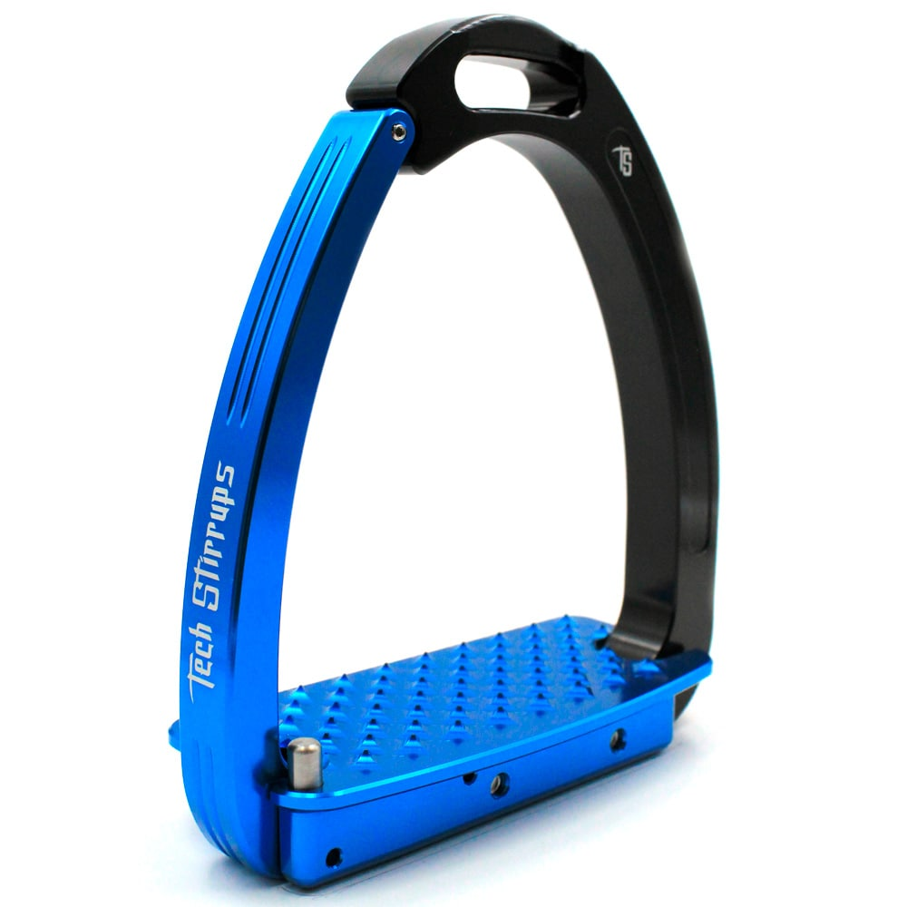 Jalustimet  Venice Young Tech Stirrups
