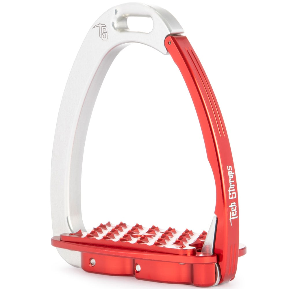 Jalustimet  Venice Tech Stirrups