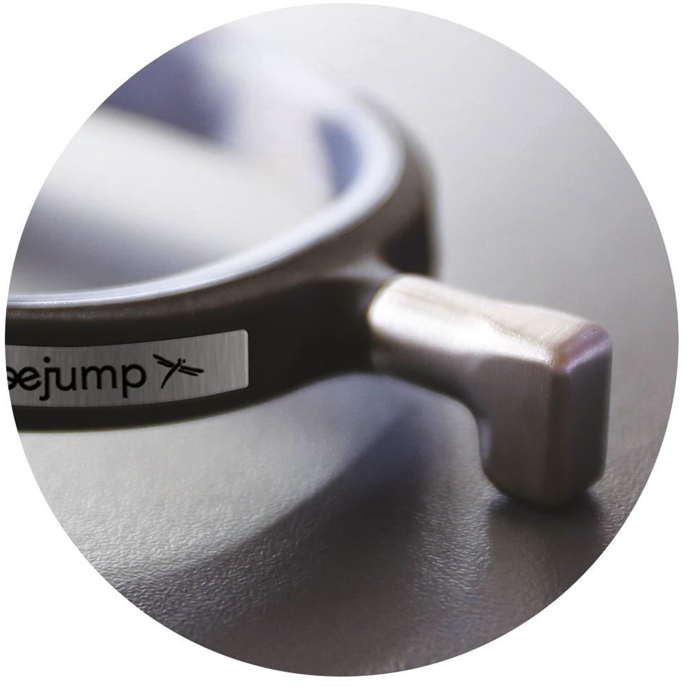Kannukset  Spur'One Hammer Freejump®