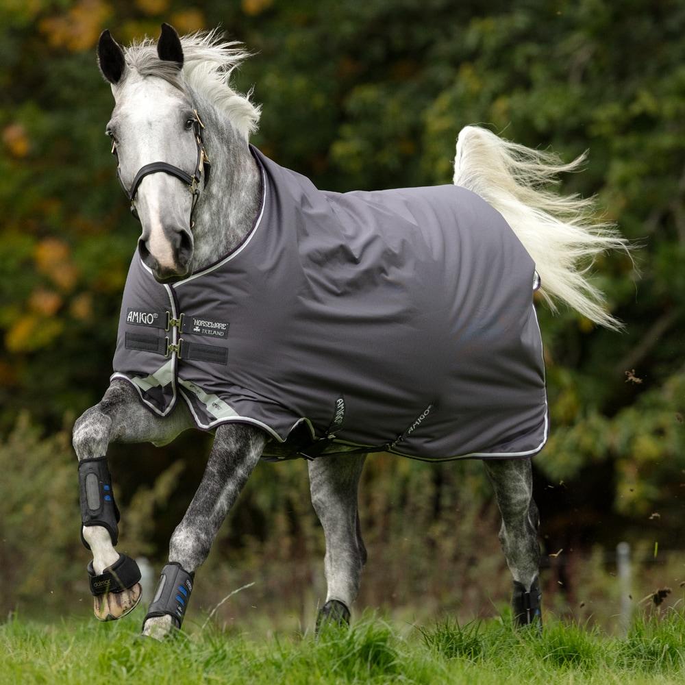 Ulkoloimi  Amigo Bravo Medium 250 Horseware®