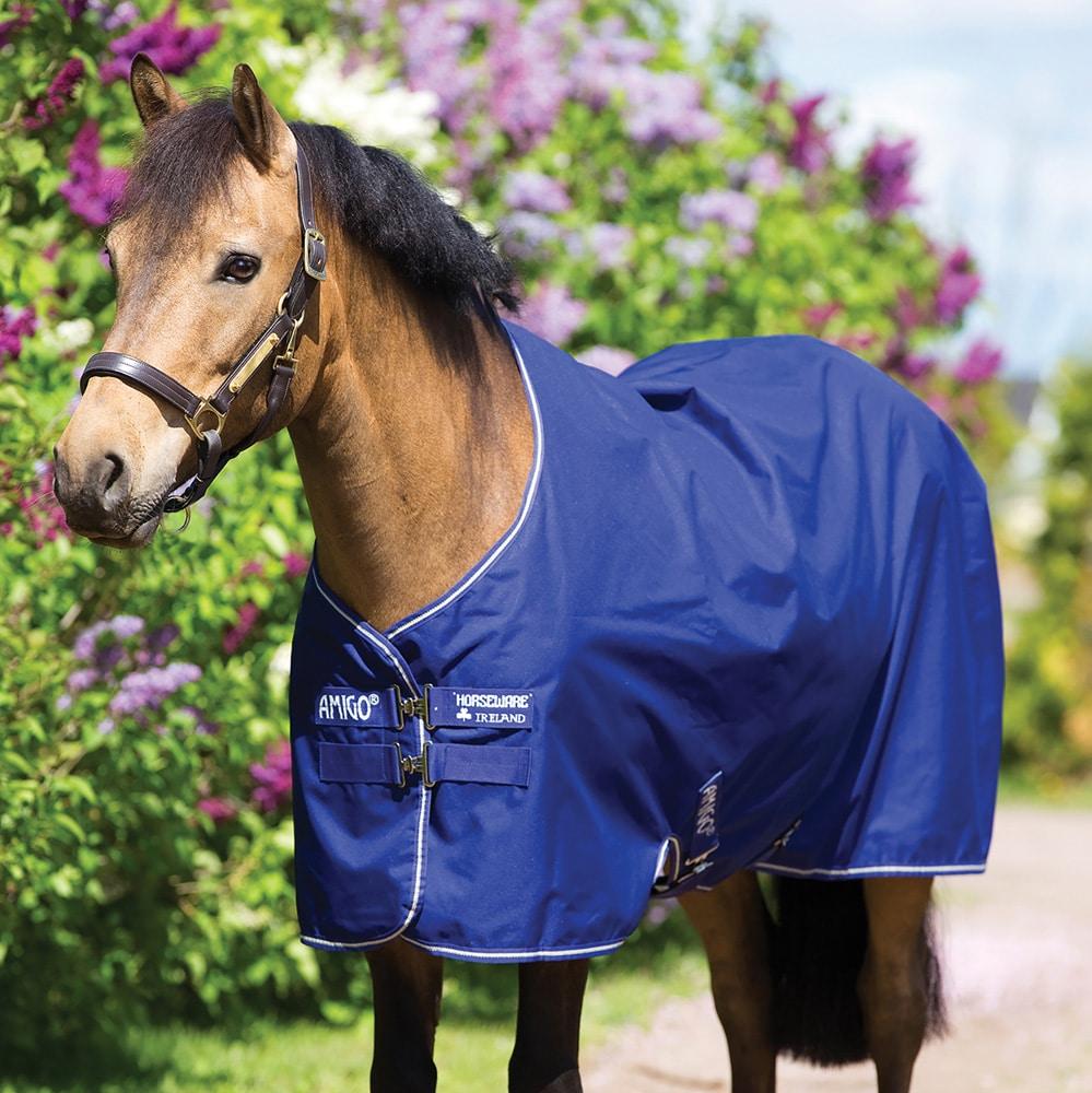 Sadeloimi  Amigo Hero 900 Pony Lite Horseware®