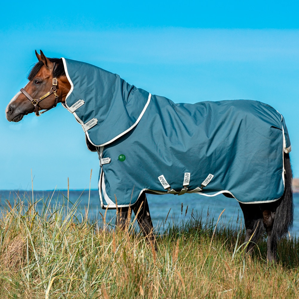 Sadeloimi  AmEco Horseware®
