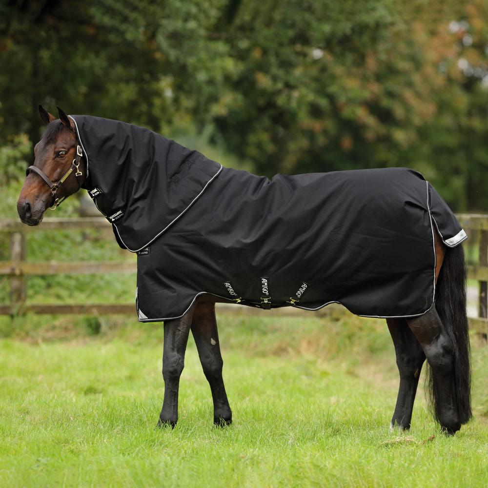 Talviloimi  Amigo Super Bravo Plus Horseware®