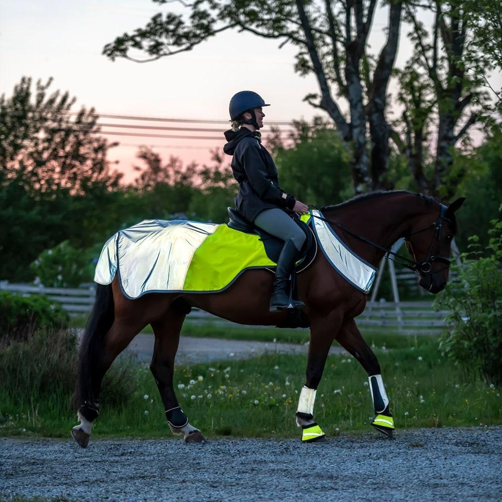 Heijastinloimi  Bright rider Fairfield®