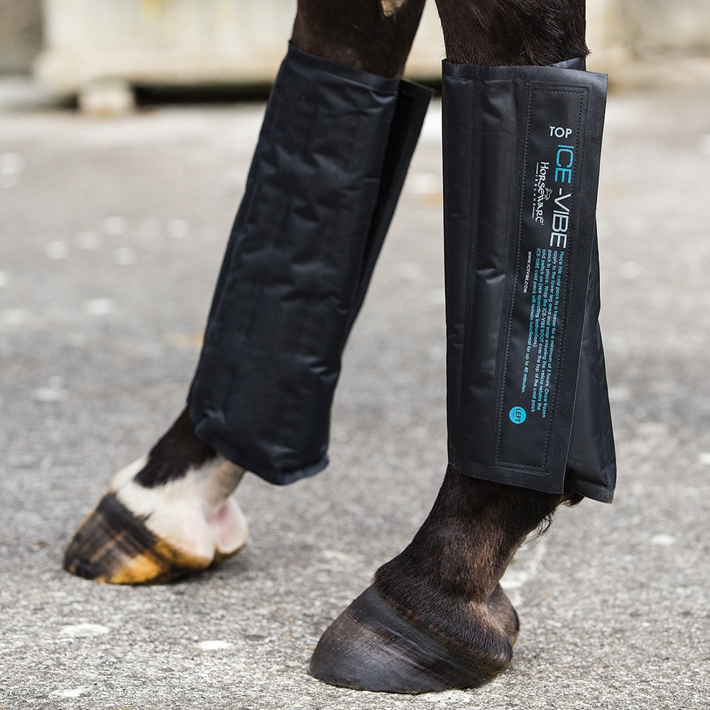Varaosat  ICE-VIBE, extra Cold Pack, Full Horseware®