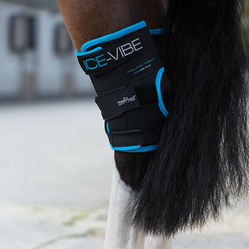 ICE-VIBE Hook Wrap Horseware®