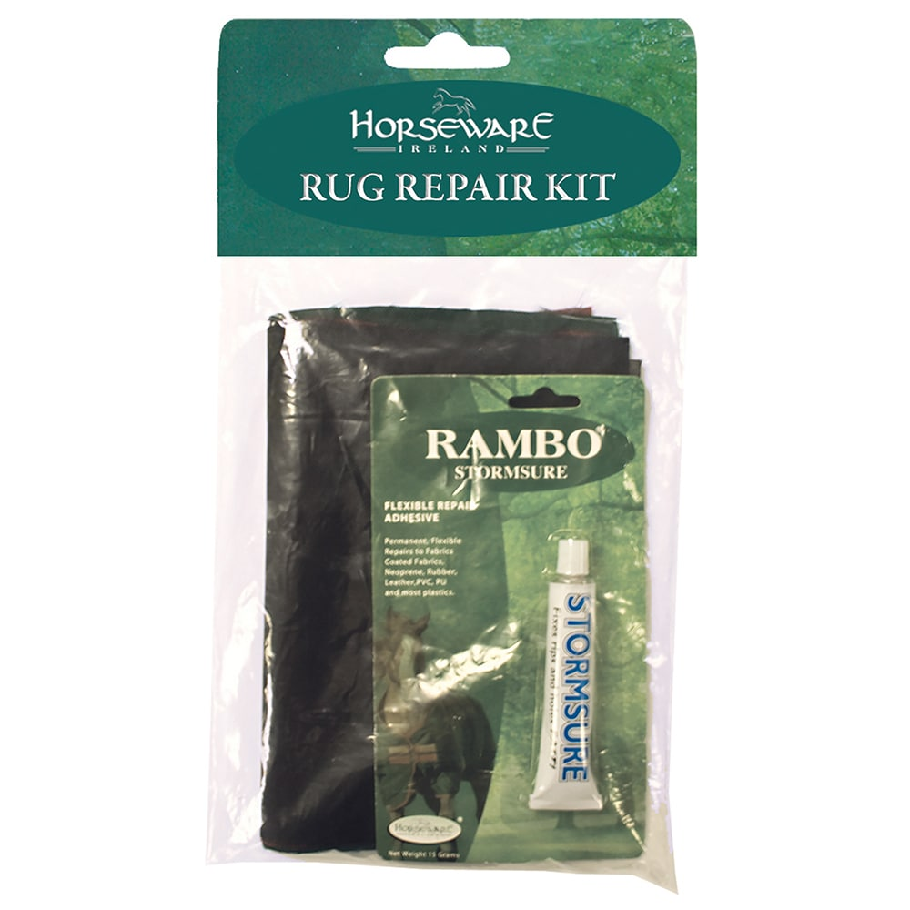 Rambo Rug Repair Kit Horseware®