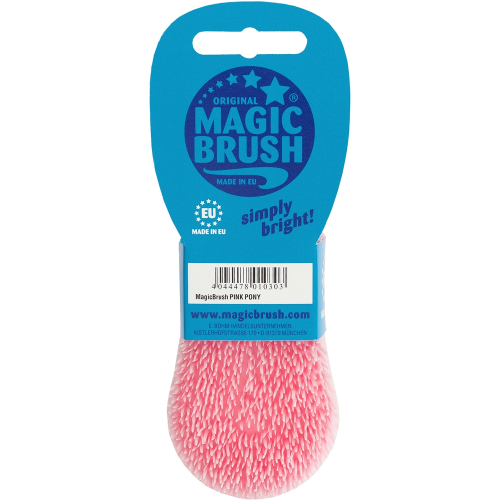 Piikkisuka   Magic Brush