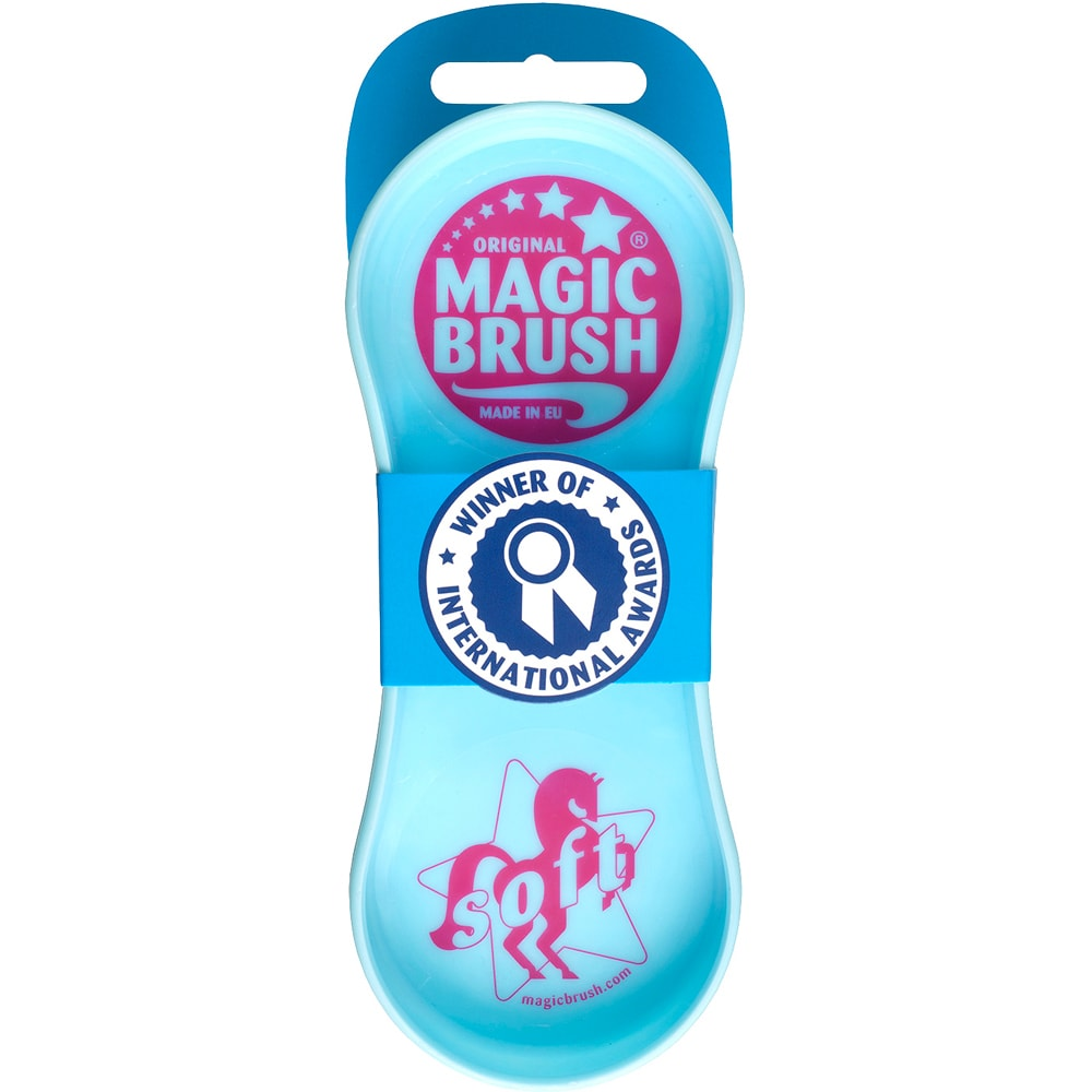 Piikkisuka  Soft Magic Brush