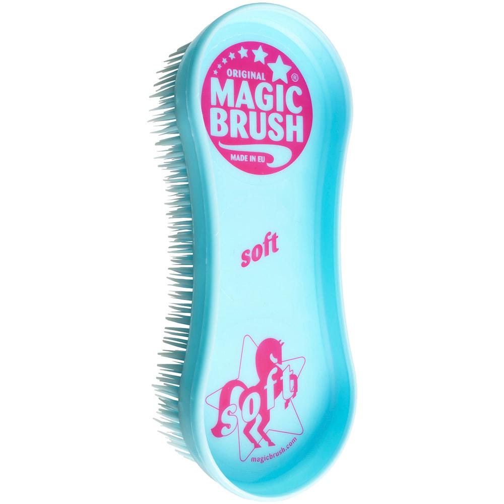 Piikkisuka  Soft Magic Brush