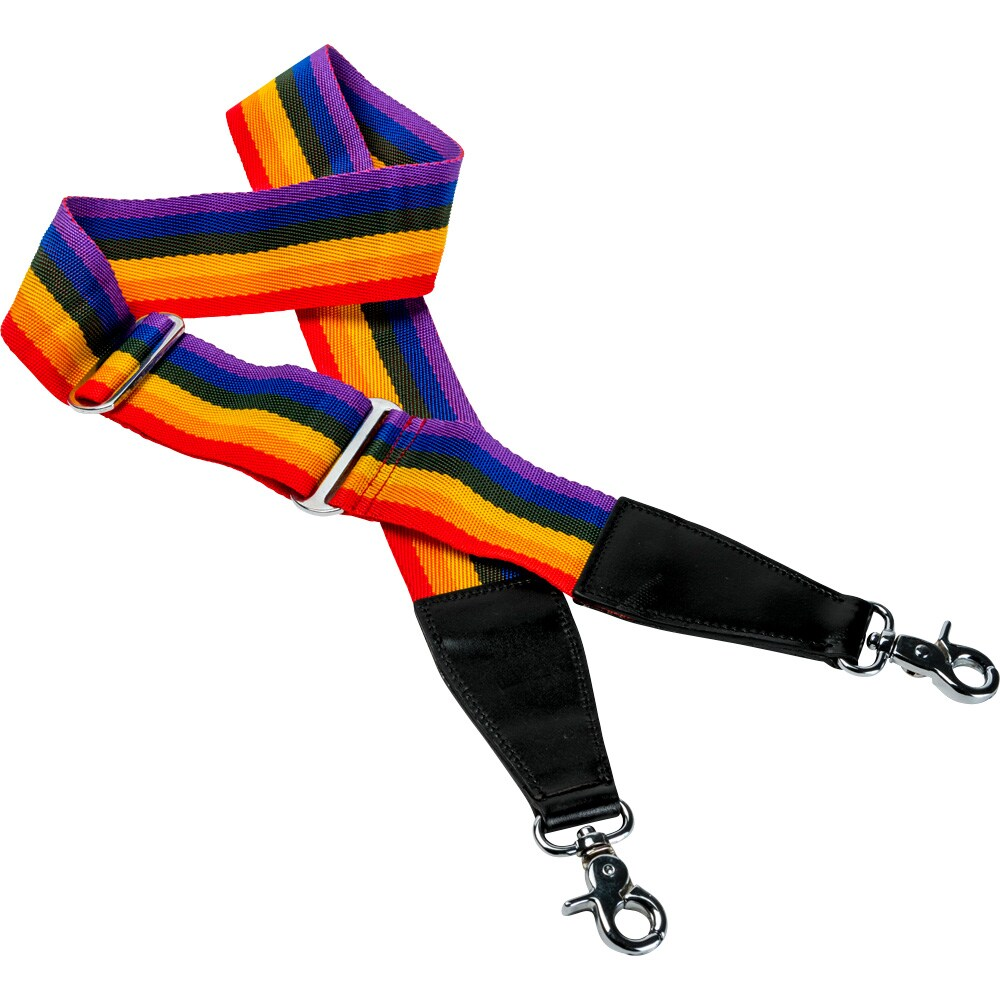 Olkahihna laukkuun  Rainbow CRW®