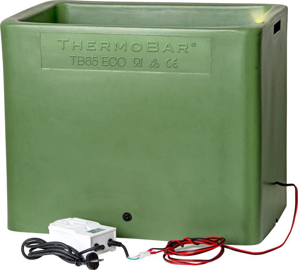 Lämmitettävä juoma-astia  65 ECO Thermobar