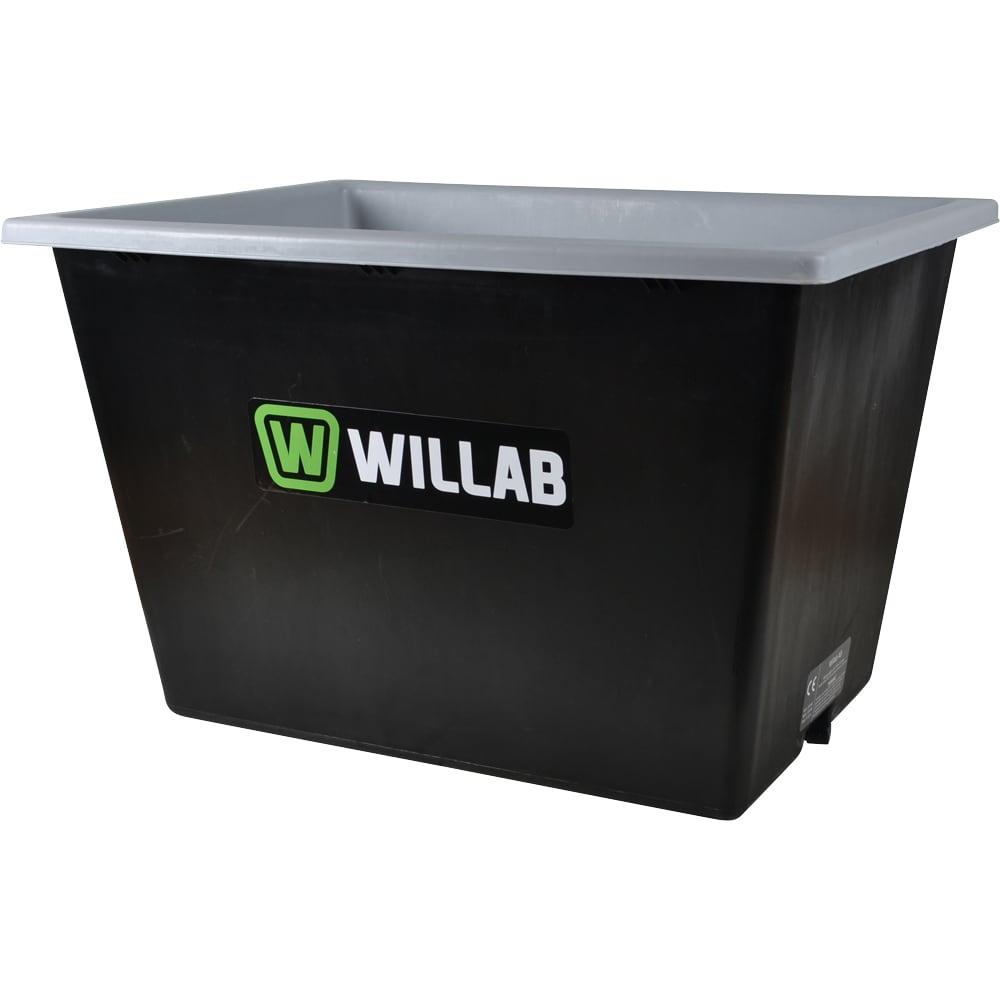 Lämmitettävä juoma-astia   Willab