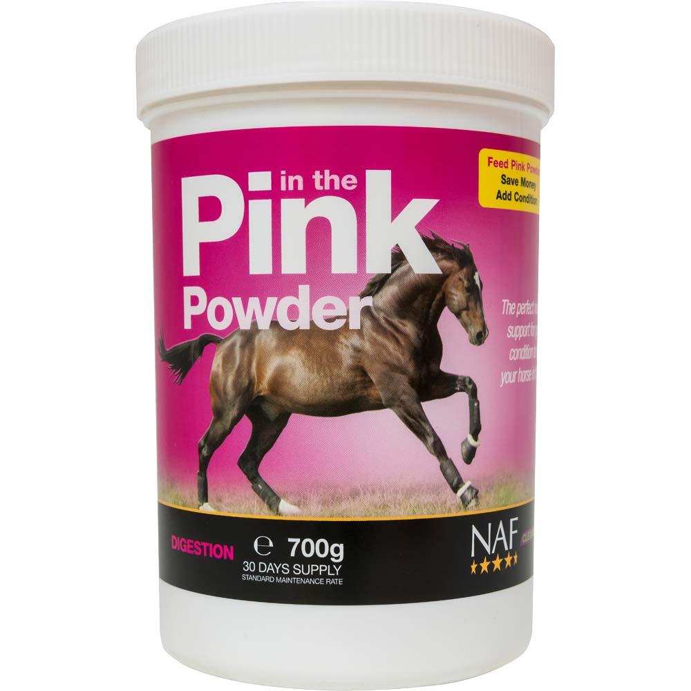 Lisäravinne  In The Pink NAF