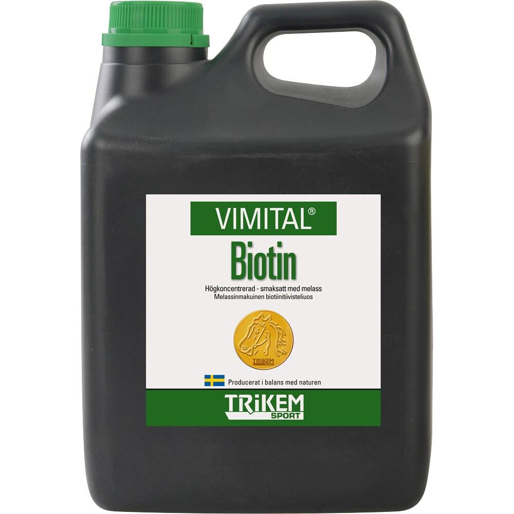 Biotin  Vimital Trikem