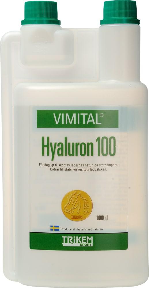 Vimital Hyaluron100 Trikem