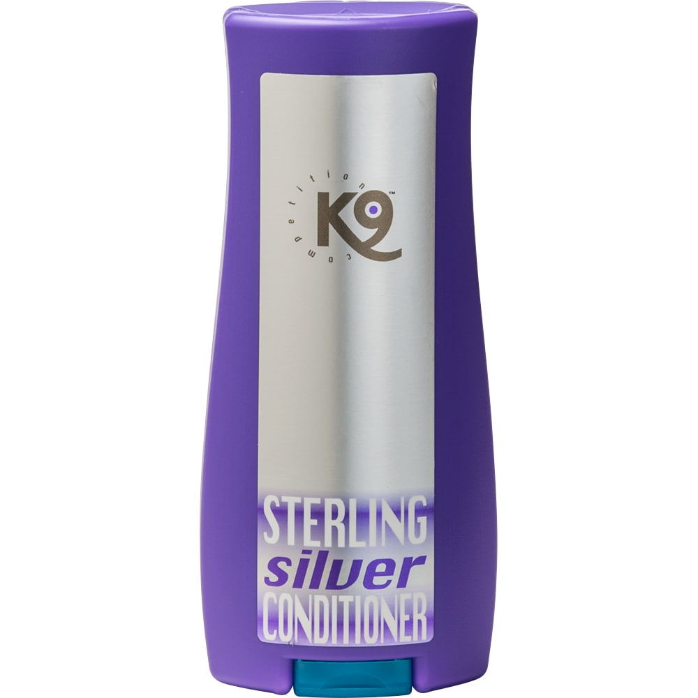 Balsami  Sterling Silver Conditioner K9™