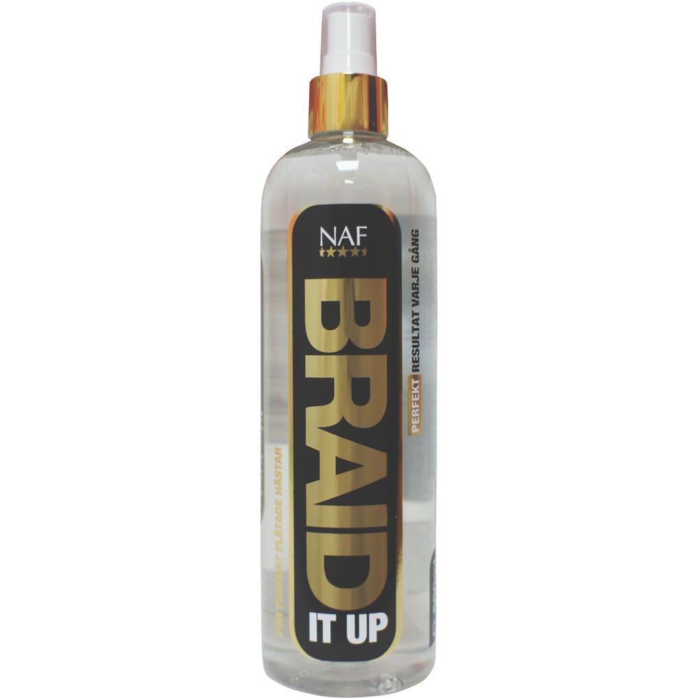 Braid It Up NAF