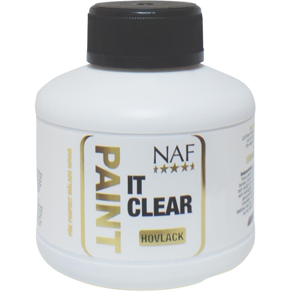 Kaviolakka  Paint It Clear NAF
